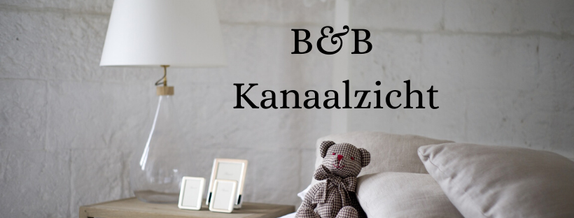 Bed and Breakfast Kanaalzicht